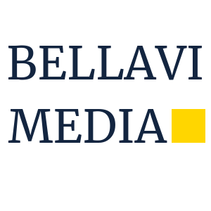BELLAVI MEDIA LOGO 2019